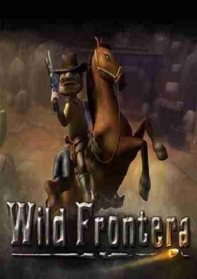Descargar Wild Frontera [ENG][PLAZA] por Torrent